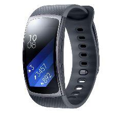 Pulsera pulsometro Samsung Gear Fit 2