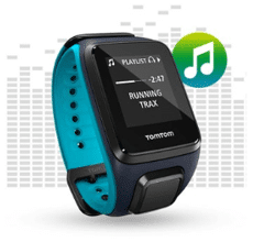 Comprar reloj Tom Tom Runner 2 Music